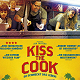 Kiss the Cook. Klicken Sie.